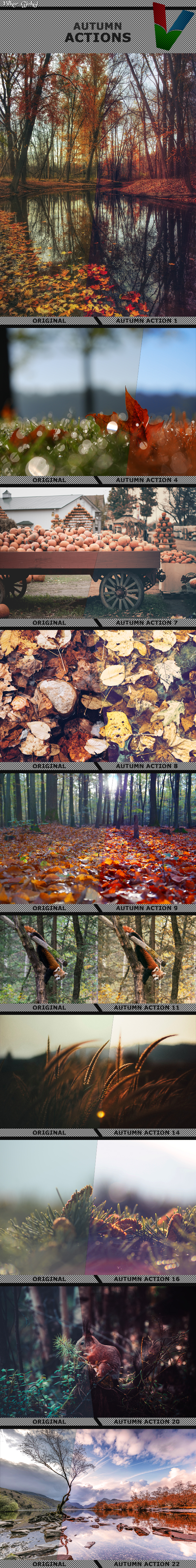 GraphicRiver Autumn Actions 1 20756302