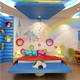 Kids Bedroom - 3DOcean Item for Sale