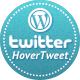 Twitter Hover Tweet for WordPress - CodeCanyon Item for Sale