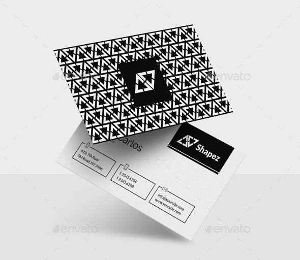Business Cards - 1