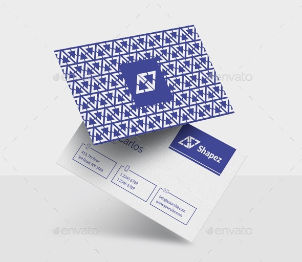 Business Cards - 2