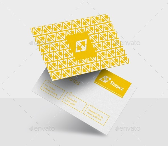 Business Cards - 6