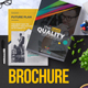 Brochure Design Template - GraphicRiver Item for Sale