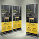 Business Roll-Up Banner - GraphicRiver Item for Sale