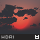 High Resolution Sky HDRi Map 140