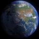 Earth 16K