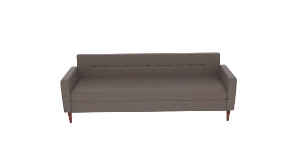Hero Korver Sofa - 3DOcean Item for Sale