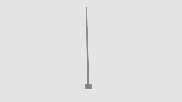 SL 19 Pole - 3DOcean Item for Sale