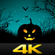 Halloween Pumpkin IV - VideoHive Item for Sale