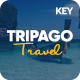 Tripago - Travelling Business Keynote Template - GraphicRiver Item for Sale