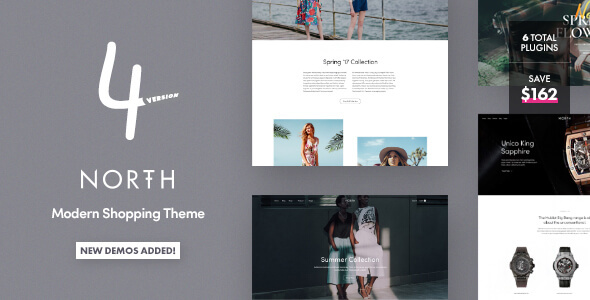 Top 20 High Quality WordPress Themes for Corporate, eCommerce & Portfolio Websites 2018