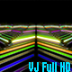 Neon Lamps Field VJ - VideoHive Item for Sale