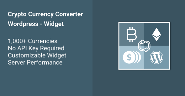 Download Source code              Cryptocurrency Converter WP Widget            nulled nulled version