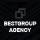 Bestgroup Agency Presentation - GraphicRiver Item for Sale