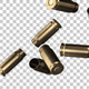 Falling Weapon Shells - VideoHive Item for Sale