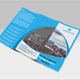 A4 Corporate Business Flyer #017