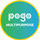 pogo - Multipurpose Responsive Template - ThemeForest Item for Sale