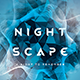Night Escape Party Flyer/Poster