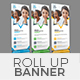 Corporate Roll Up Banner 05