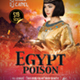 Egypt Night Party - Set of 3 Templates - GraphicRiver Item for Sale