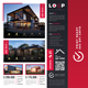 Realty - Real Estate Flyer