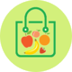 Grocery Shop Android App