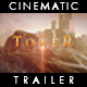 The Tower - Cinematic Trailer - VideoHive Item for Sale