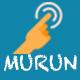 Murun - Responsive App Landing Page Template