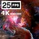 In Universe 03 4k