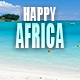 Happy Africa Tropical Beach