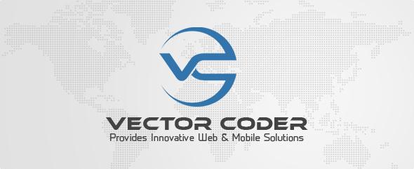 Vectorcoder banner