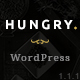 Hungry | A WordPress One Page Restaurant Theme - ThemeForest Item for Sale