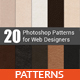 Seamless Patterns for Designers - GraphicRiver Item for Sale