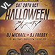 Halloween Party Poster / Flyer V19 - GraphicRiver Item for Sale