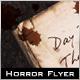 A Horror Story Horror Flyer