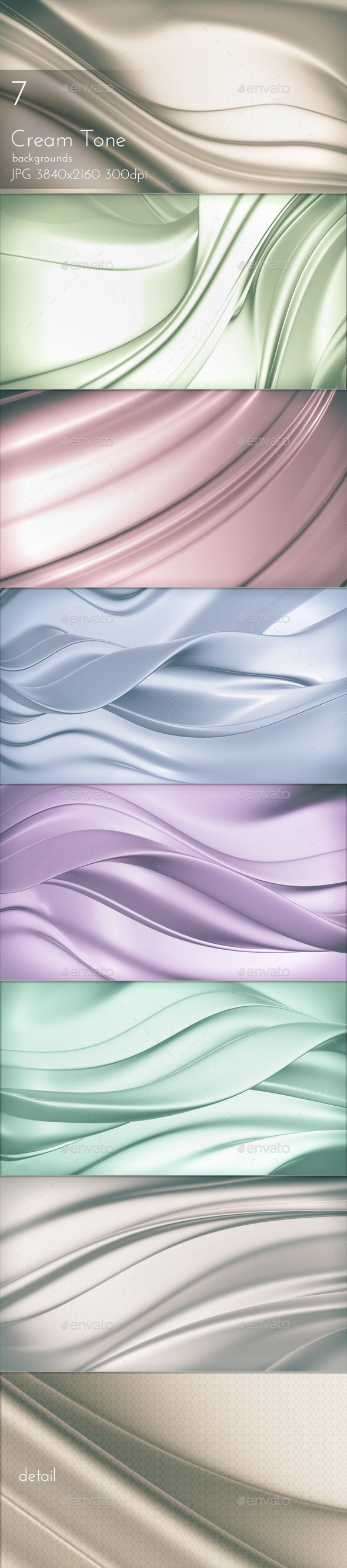 Cream Backgrounds - Abstract Backgrounds