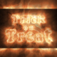 Trick or Treat Fire - VideoHive Item for Sale