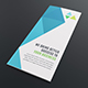 Corporate Tri-Fold Brochure Template