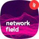 Network Field Backgrounds - GraphicRiver Item for Sale