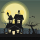 Tileable Halloween Game Background - GraphicRiver Item for Sale