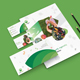 Oxyagro - Branding Stationary Design