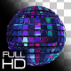 Disco Ball Element - VideoHive Item for Sale