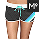 Women Shorts Mock-up