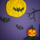 Happy Halloween. Childlike Halloween Art - PhotoDune Item for Sale