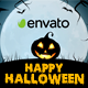 Halloween Invitation - VideoHive Item for Sale