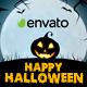 Halloween Invitation - VideoHive Item for Sale