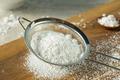 Sweet Organaic Confectioners Powdered Sugar