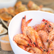 Bowl Of Prawns - PhotoDune Item for Sale