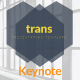 Trans Creative Keynote Templates - GraphicRiver Item for Sale
