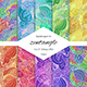 Zentangle Digital Paper Pack - GraphicRiver Item for Sale